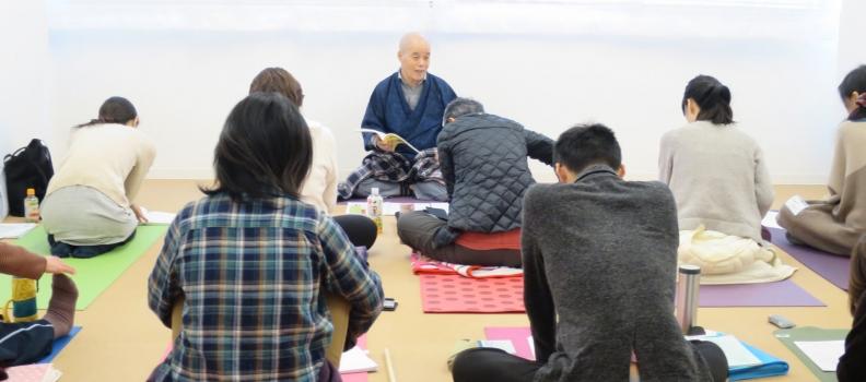 2016年6月4日(土) ファミリーヨガ講師養成講座フォローアップ