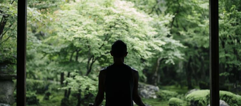 2016年3月25日 中島 正明 『 瞑想 』ワークショップ